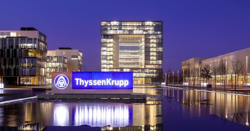 Crisi Senza Fine Per Thyssenkrupp Anche Ast Terni Di Nuovo Sul Mercato Il Sole 24 Ore
