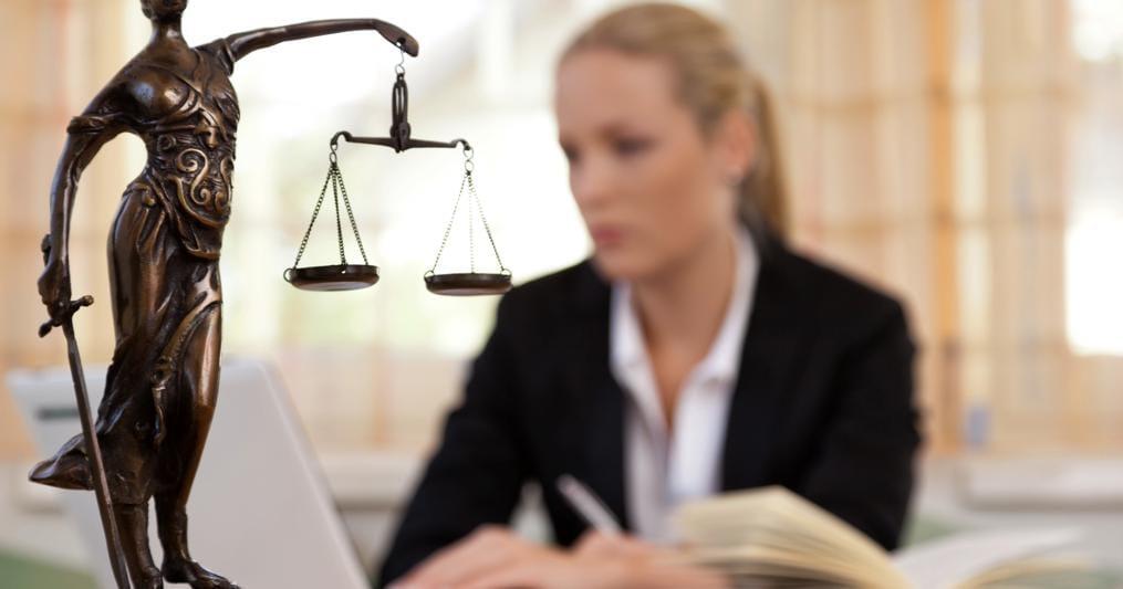 Perquisizione studi legali, ecco i limiti