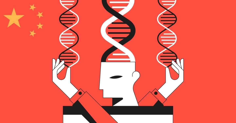 Perché la Cina raccoglie campioni di sangue dei suoi cittadini maschi
