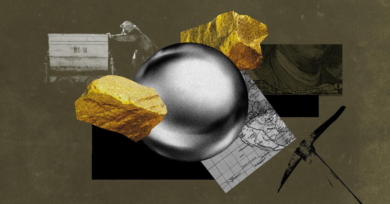 L'oro spinge il mercato nero del mercurio: compri sul web e arriva a domicilio (da Medellin)
