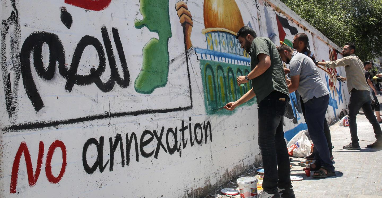 Israele, l'annessione può attendere. Così gli Usa e l'alleato Gantz frenano Netanyahu