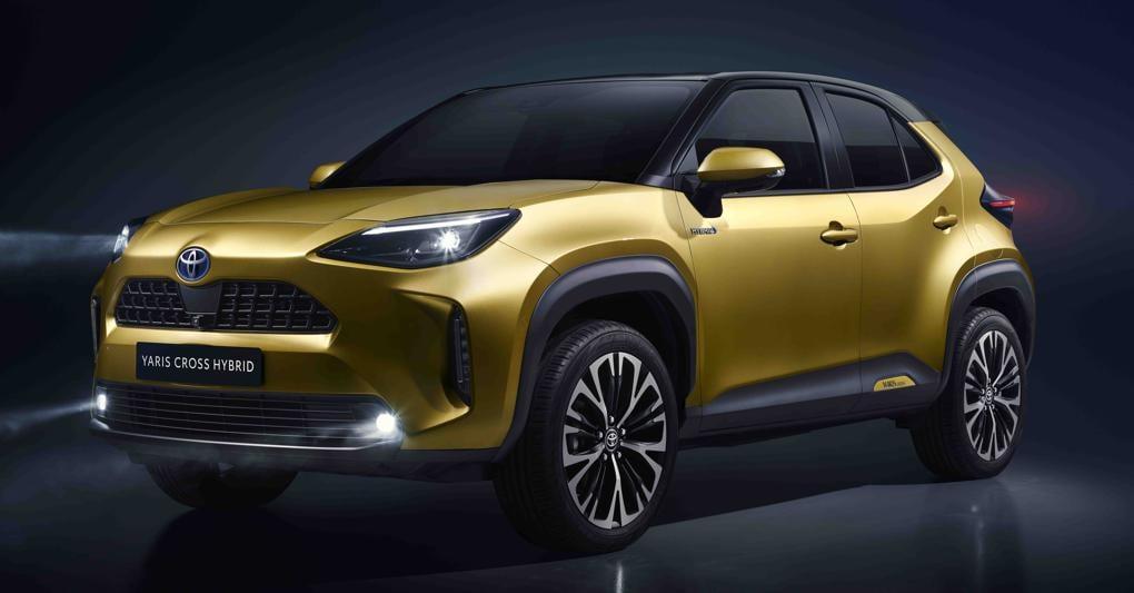 Toyota Yaris, al via la produzione della quarta generazione della piccola ibrida