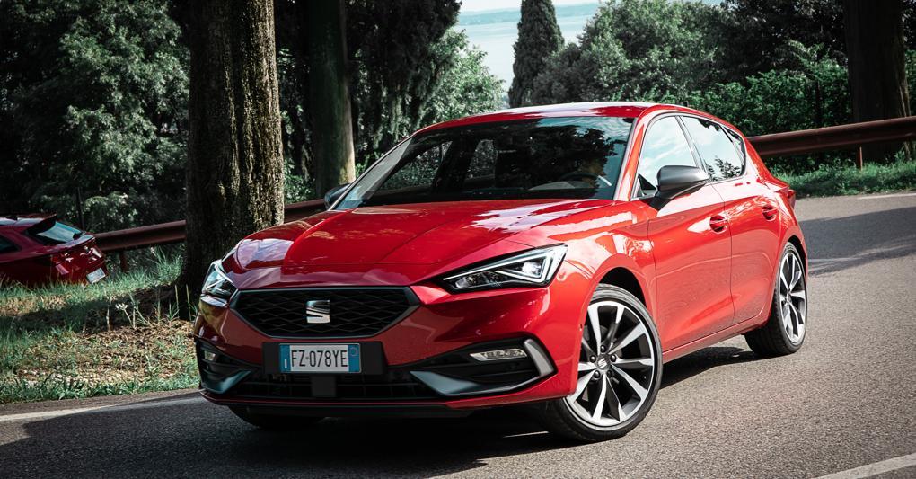 Seat Leon: come va la quarta generazione in versione Mild-Hybrid