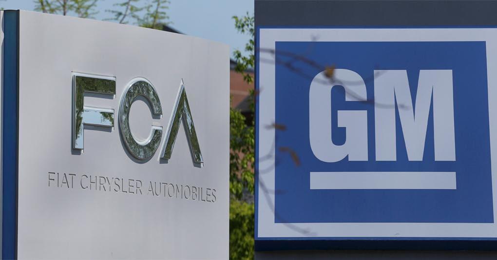 Giudice Usa dà ragione a Fca, bocciata la causa di Gm sulle tangenti al sindacato