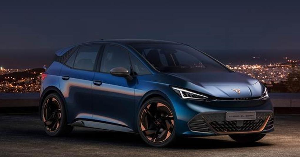 Seat investe 5 miliardi sulle auto elettriche ed ibride. In arrivo Cupra el-Born
