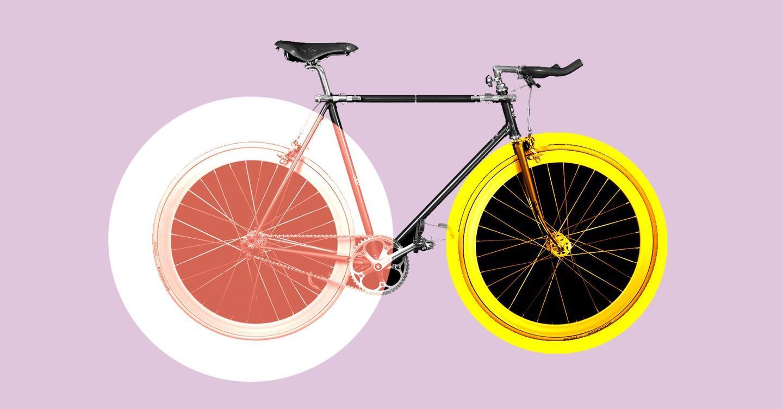 Il boom delle bici: i 60 giorni che hanno cambiato la mobilità urbana in Italia thumbnail