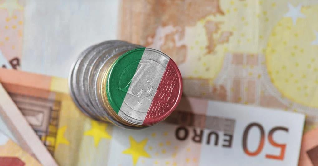 Pil Italia crolla del 12,4% nel secondo trimestre. Persi 50 miliardi, calo  senza precedenti - Il Sole 24 ORE