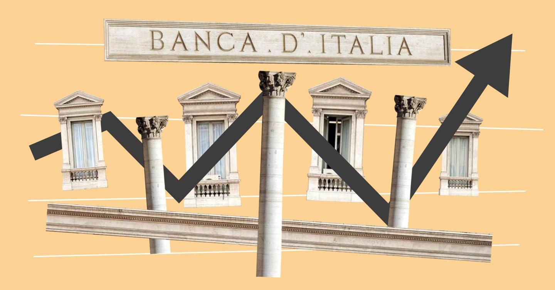 Così le misure anticrisi e la corsa dell'oro fanno volare gli attivi di Bankitalia thumbnail