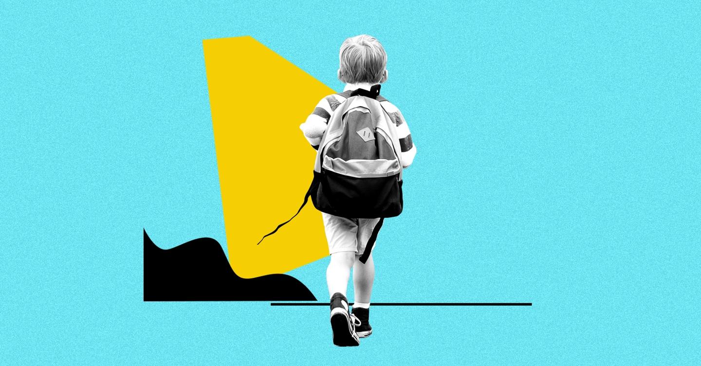 Covid in classe: mio figlio dove lo lascio? Bonetti: «Proroga per congedi e smart working» thumbnail