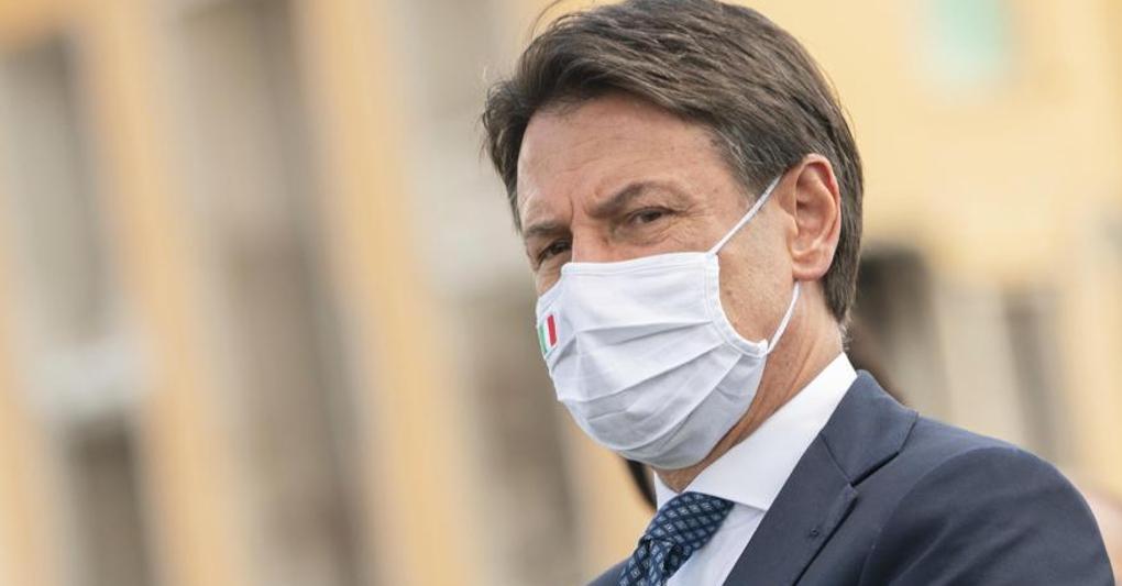 Libano: Conte a Beirut per difendere il ruolo italiano nelMedio Oriente