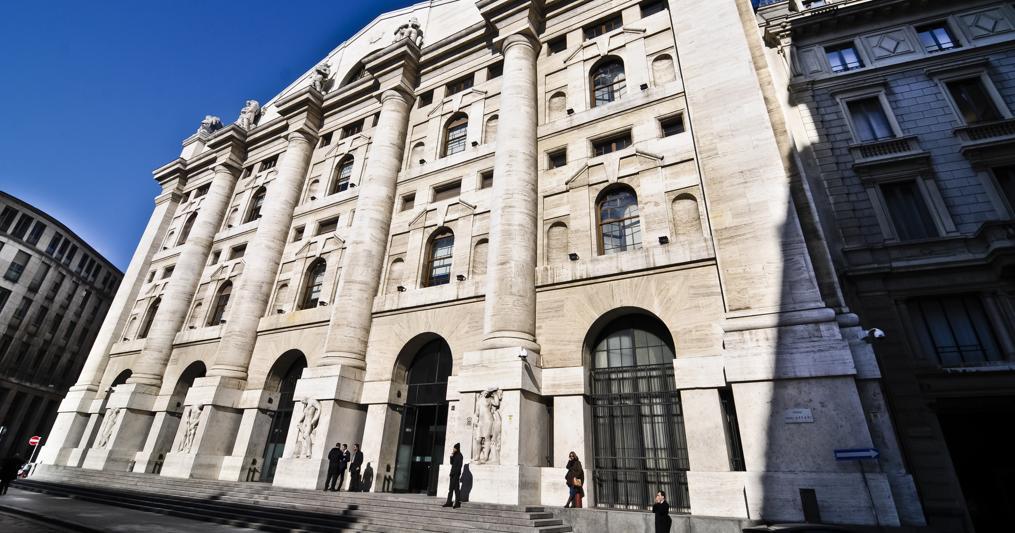 Calendario Cda Borsa Italiana 2021 Borsa Italiana, la cordata Cdp Intesa Euronext sfida Deutsche