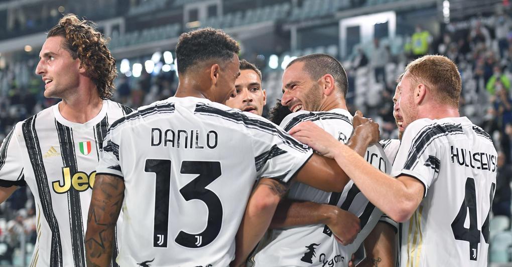 Calcio La Serie A Riparte Con Una Sola Certezza La Juventus Al Comando Il Sole 24 Ore