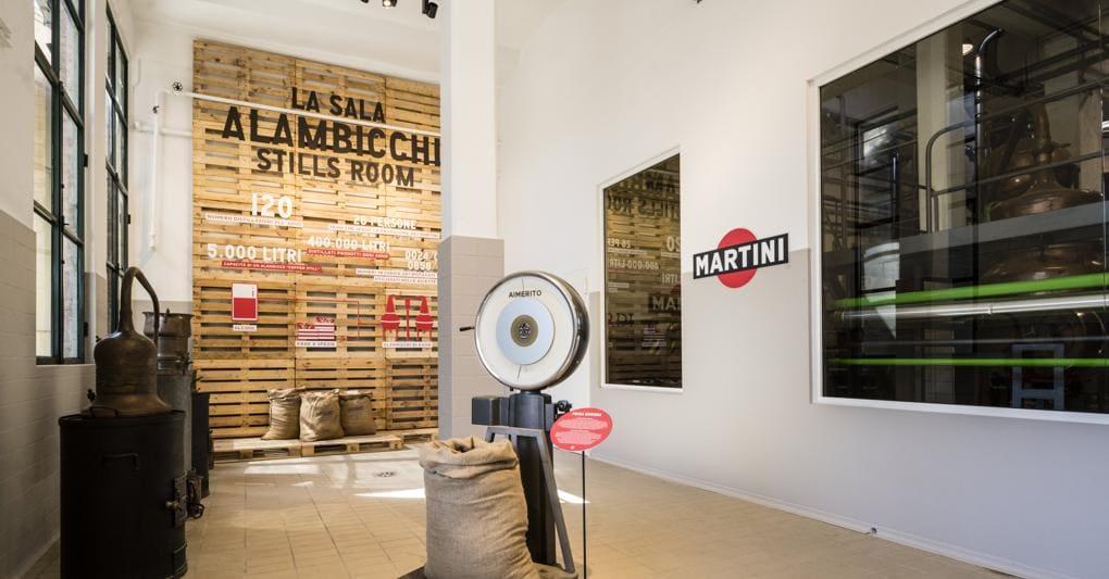 A Casa Martini Un Nuovo Tour Interattivo Per Scoprire Storia E Segreti Del Vermouth Il Sole 24 Ore