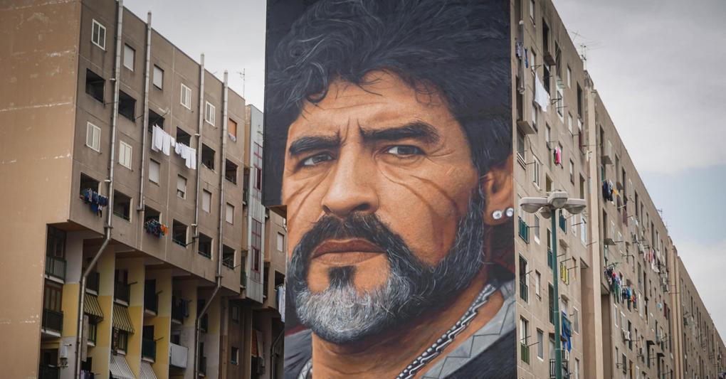 Morto Diego Maradona, il «pibe de oro» del calcio mondiale - Il Sole 24 ORE