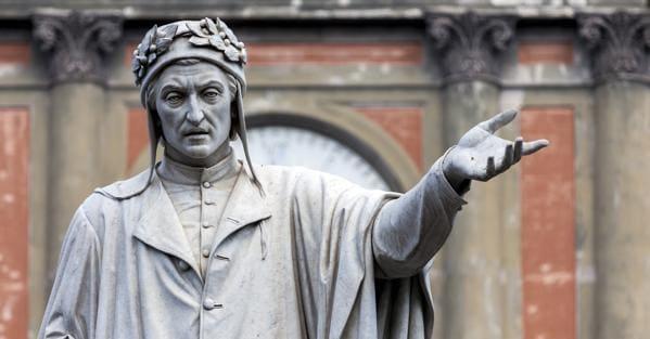 Les anniversaires de 2021: Dante et Napoléon, la naissance du PCI et l'arrêt du dollar convertible en or  - Euro 2020