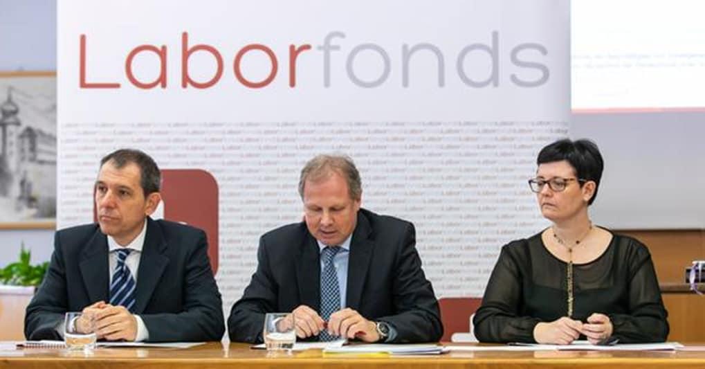 Laborfonds investe 30 milioni sui veicoli targati Cdp