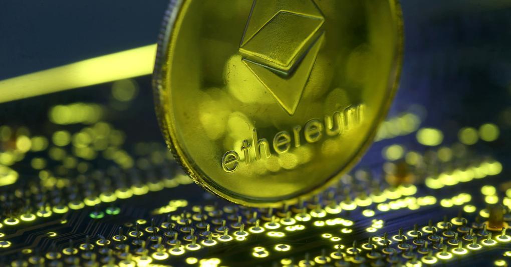 mercato di bitcoin di ethere)