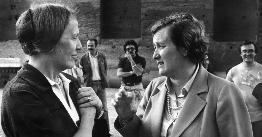 In 75 anni le donne al governo sono state appena il 6,5% | Sole24Ore