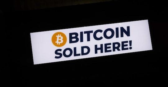 lo stato di bitcoin