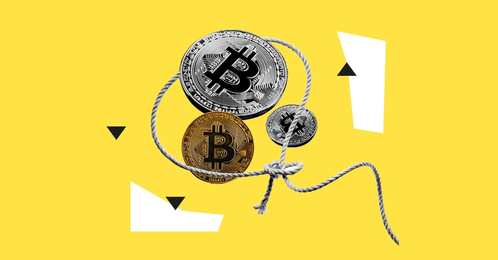 fatti bitcoin 2021