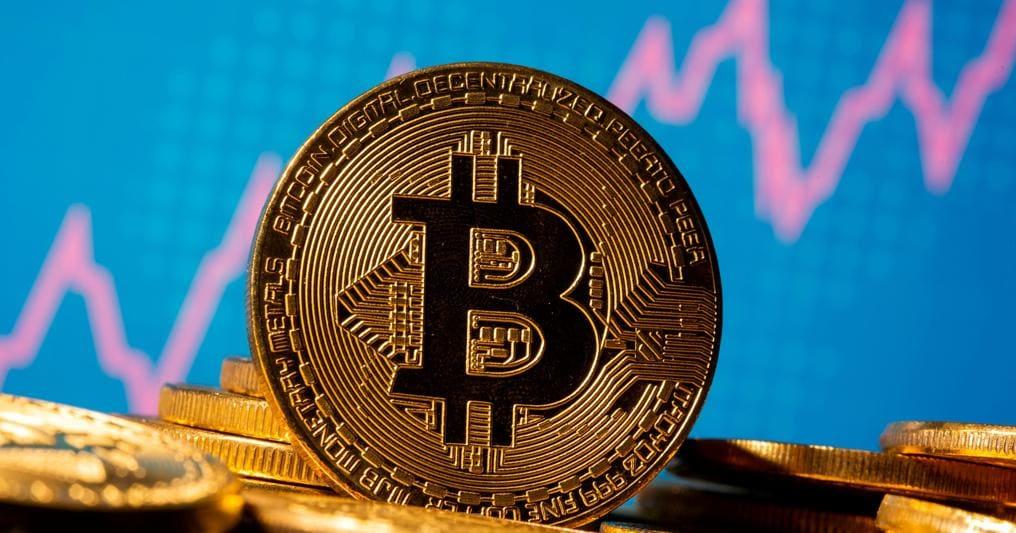 effetto di bitcoin su borsa)