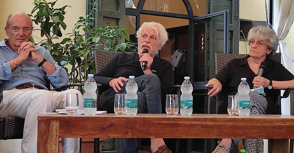 Castiglioncello ricorda Suso Cecchi D'Amico, l'architetta della sceneggiatura che ha firmato capolavori senz...