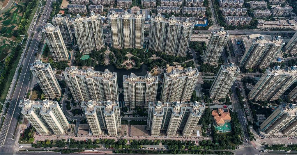 Cina, il crollo del titolo Evergrande contagia il settore immobiliare - Il Sole 24 ORE
