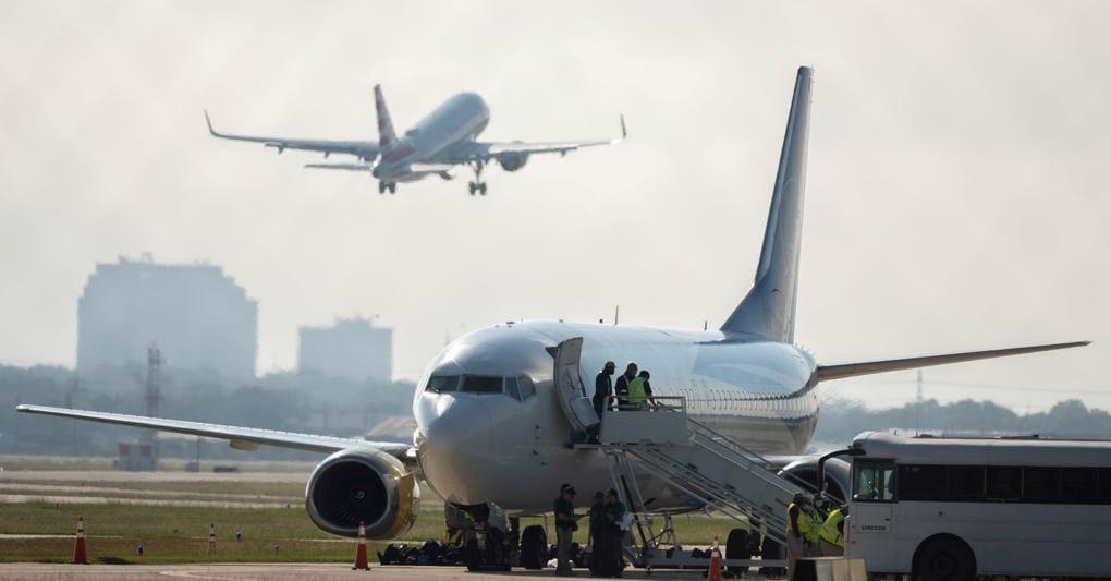 Piani di rilancio, si infiamma il confronto tra le società aeroportuali