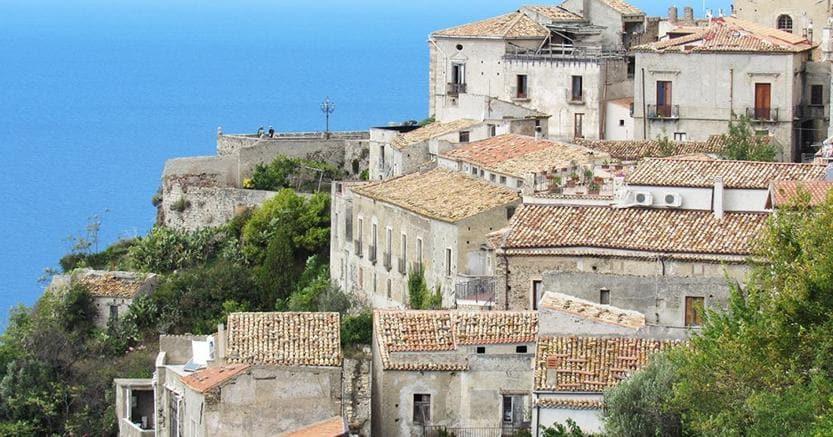 Fiumefreddo, fra i borghi più belli d'Italia (ph Franco Scarpino)