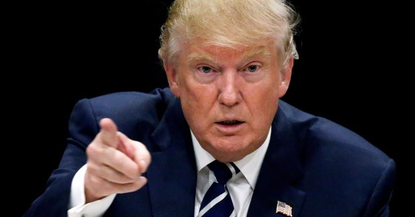Impeachment per Trump? Dopo il caso Cohen si potrebbe fare