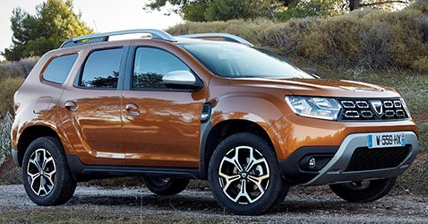 dacia duster 4x2 1 6 sce s s prestige. Black Bedroom Furniture Sets. Home Design Ideas