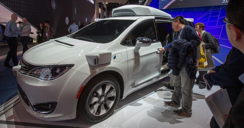 Ford - Volkswagen, l'alleanza gestita da un comitato congiunto