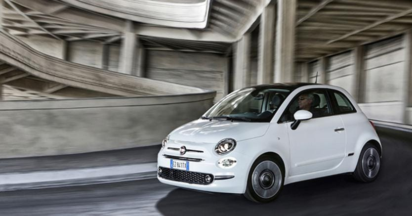 Le 10 Auto A Gpl Piu Vendute In Italia Fiat 500 Il Sole 24 Ore