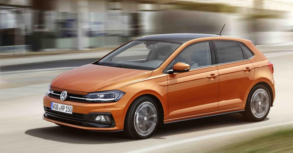 Auto Per Neopatentati Volkswagen Polo Il Sole 24 Ore