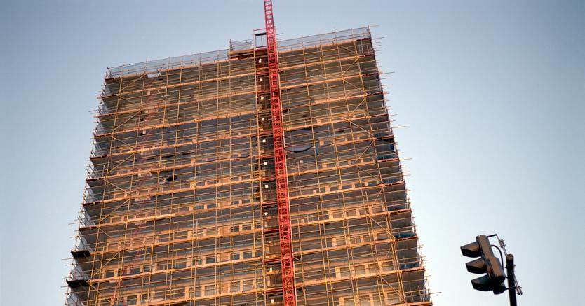 Lavori in casa e detrazioni i lavori edili in condominio - Lavori in casa detrazioni ...