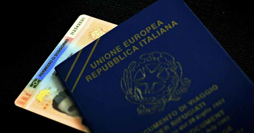 In vigore il decreto brexit permesso di soggiorno ue di for Permesso di soggiorno per neonati in italia 2017