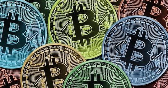 bitcoin corea del sud