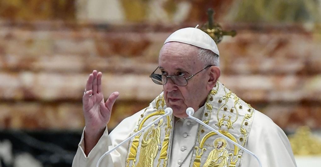 Coronavirus ultime notizie. Papa Francesco: «Scandaloso continuare guerre in pandemia, superare ritardi su vaccini»