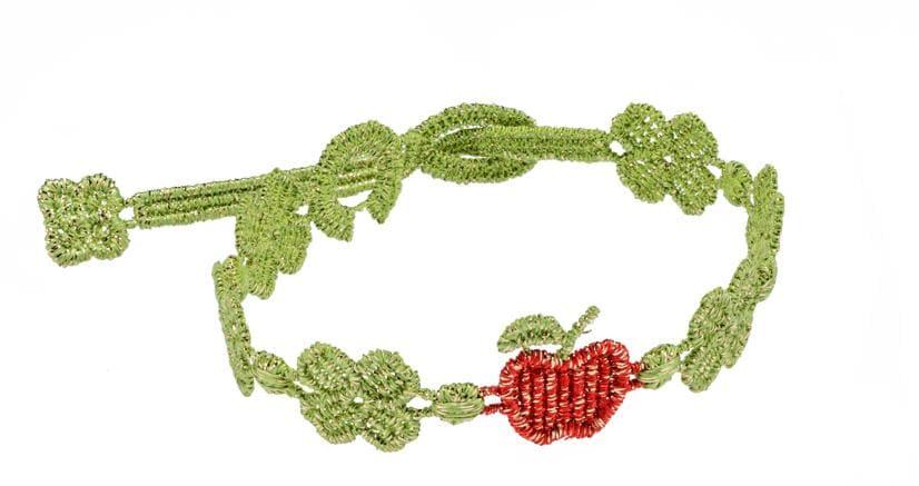 """size 40 06b0a c6bef Cruciani lancia il braccialetto """"Eva"""" per la Festa della ..."""