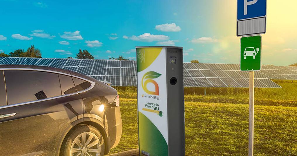 Umbria Energy Al Via A Terni Un Piano Per La Mobilita Elettrica Il Sole 24 Ore