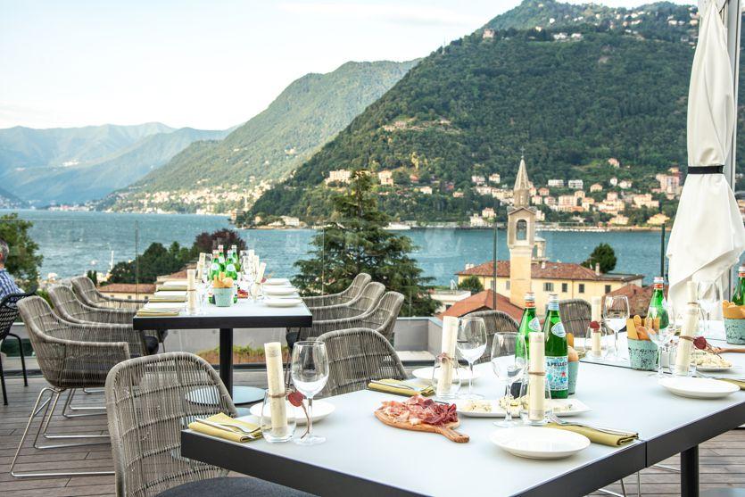 Hilton Una Storia Di Ospitalità Lunga 100 Anni Con L Italia