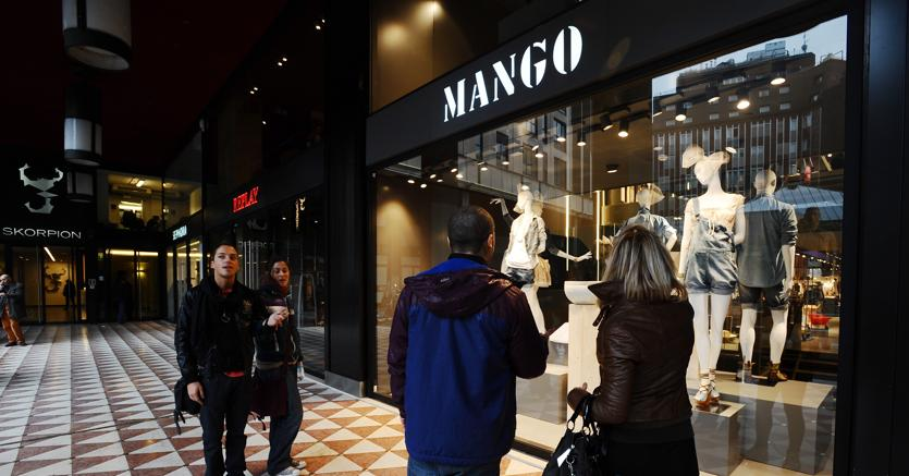 timeless design 2f86f 63071 Mango Italia condannata per saldi ingannevoli, ma l'azienda ...