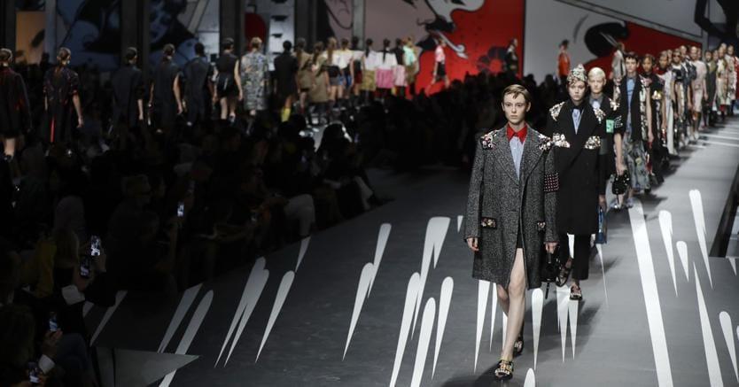 Il fare sistema premia la moda italiana: nel 2017 cresce del 2,8% e sfiora i 90 miliardi