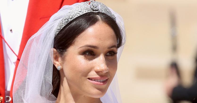 Ispirazione Meghan per il make-up delle spose - Il Sole 24 ORE 4b702c8eebd