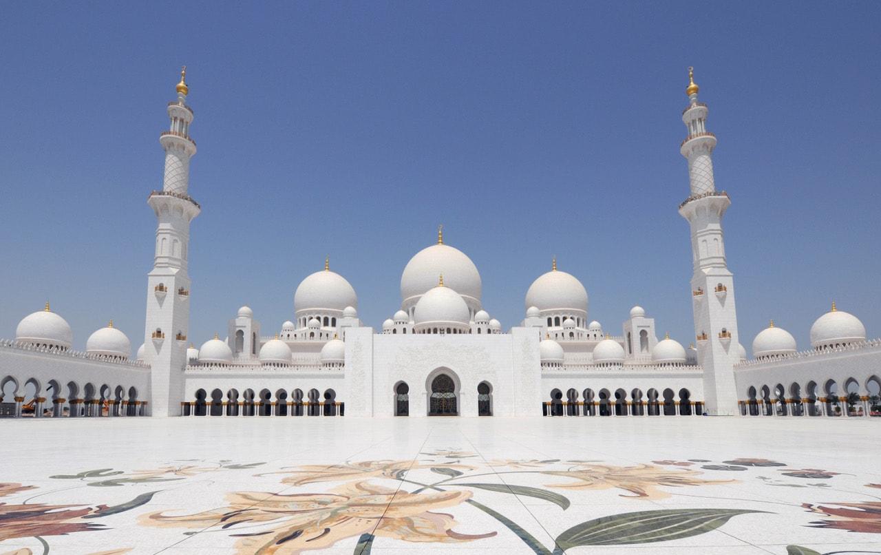 UAE partita fare