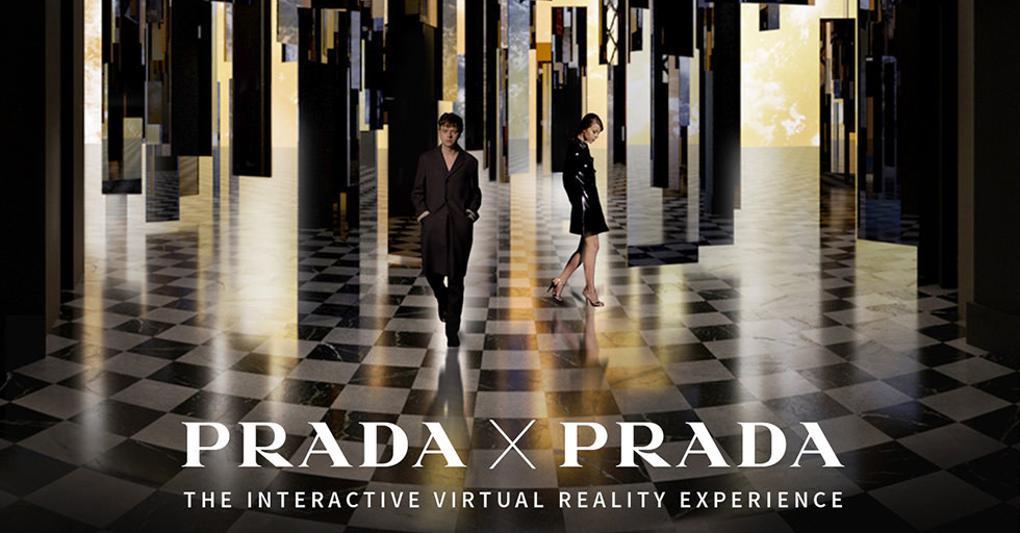 Prada sostiene il primo acceleratore di start up della moda