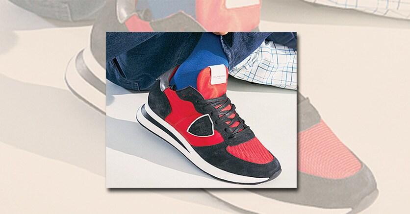 Made in Italy. Le sneaker sono fatte sulla Riviera del Brenta