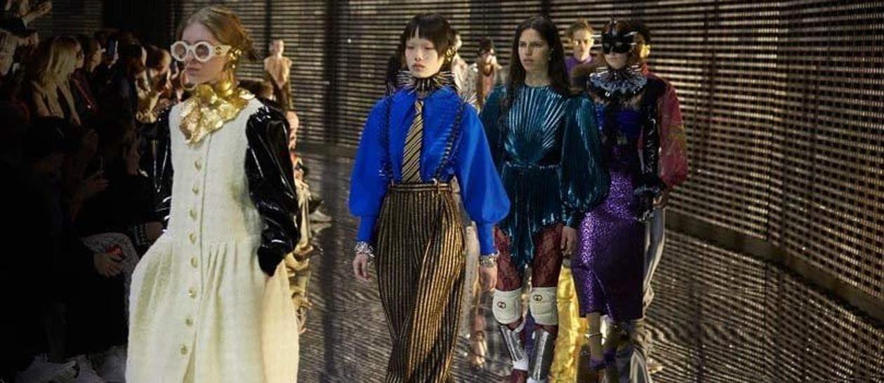 Calendario Sfilate Settembre 2020.Milano Fashion Week Calendario Rinnovato Dall Alleanza Tra