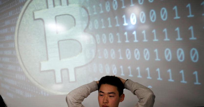 ministro di bitcoin fatto in casa)