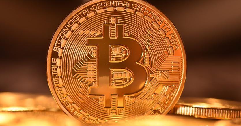 quando fa commercio di inizio oro bitcoin